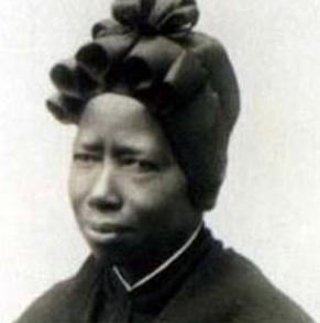 Imagem Santa Josefina Bakhita - A primeira santa africana