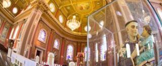 Chamada A Basílica