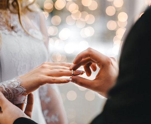 Sacramento Casamento / Matrimônio