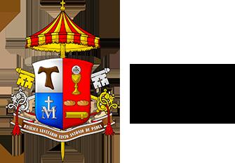 Logo Basílica Santo Antônio de Pádua